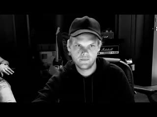 "Avicii - the story behind the album ""tim"""