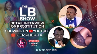 INTERVIEW WITH PROPH. SETH FRIMPONG ON PROSTITUTION |LB SHOW|
