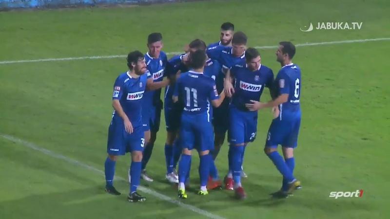 NK Široki Brijeg FK Sarajevo 3 2 KUP BIH 1 8 finala Highlights