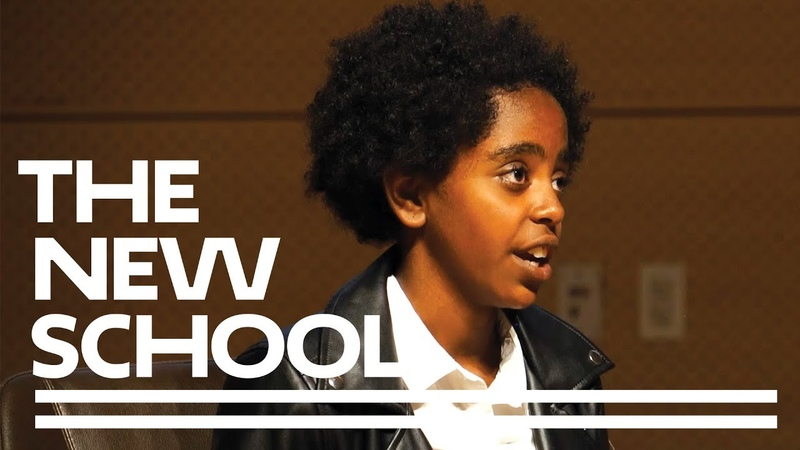 The Youth Will Win: A Conversation on Activism with Naomi Wadler and Elaine Welteroth