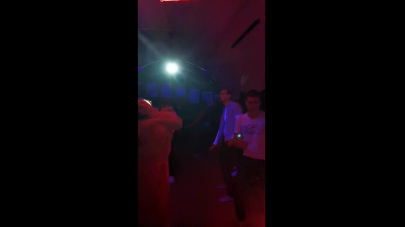 Zanami ecstatic dance pazl