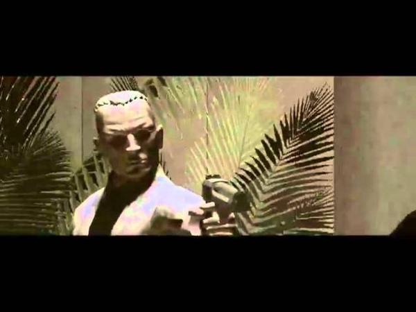 Hitman Blood Money Trailer 2