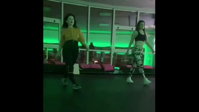 Танцы Lady Style