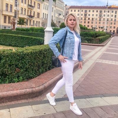 Надя Игуминова-Кужим
