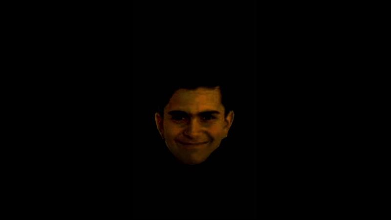 Очень страшный Тигранян 5 минут смотрит с ехидной улыбкой тебе в душу