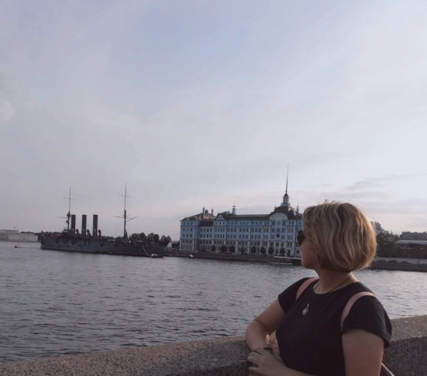 Татьяна Михеева, Санкт-Петербург, Россия