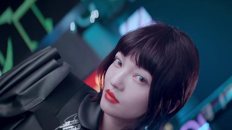 張韶涵 Angela Zhang[引路的風箏The Kite Leads the Way]Official video