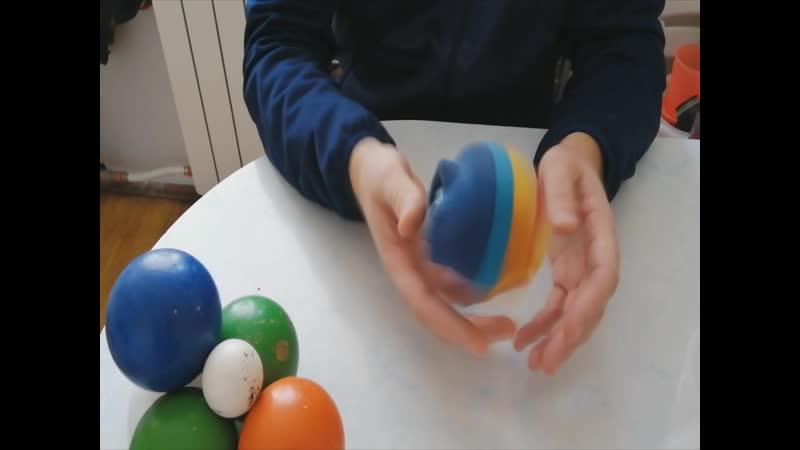 Как играть в бочча в домашних условиях