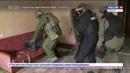 Самые громкие операции пензенского спецназа Росгвардии за последние десять лет