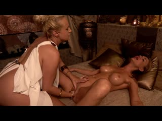 The other side of tantra | lesbian sex anal fisting big tits ass massage oil brazzers porn порно лесбиянки
