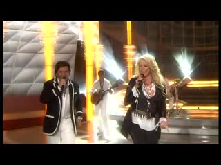 Sandra feat. Thomas Anders - The Night Is Still Young (Willkommen bei Carmen Nebel ZDF )