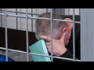 Девять лет колонии назначил суд в Карелии Сергею Колтырину