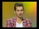Depeche Mode Dave Gahan Andrew Fletcher Pop Profile Saturday Picture Show BBC 21 09 1985