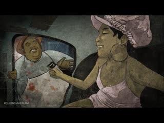 Эволюция хип-хопа / Hip-Hop Evolution (2) The Underground to the Mainstream (документальный музыкальный сериал) 720p