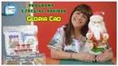 Especial Navidad NICRON TV Gloria Cao Paso a paso gratuito