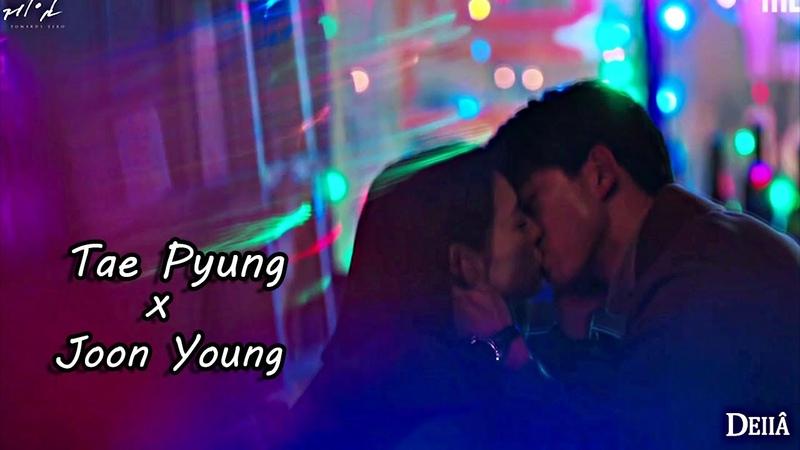Kore Klip Клип к дораме Игра: Стремление к нулю The Game: Towards Zero Tae Pyung x Joon Young
