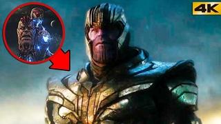 Разбор специального ролика Мстителей 4: Финал! Важнейшие детали трейлера, которые никто не заметил