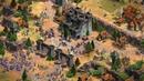 Age of Empires II Definitive Edition обновленная версия культовой стратегии обзавелась точной датой релиза