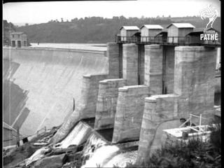 White Coal - A French Study (1933)