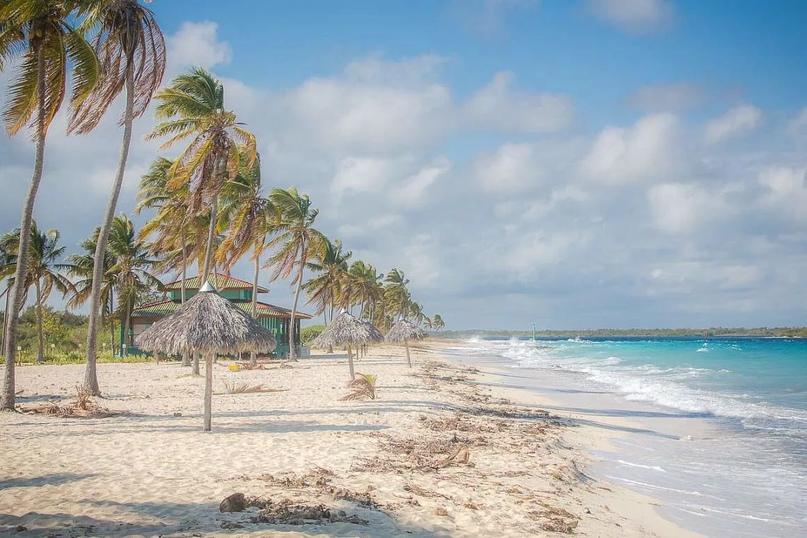 Пляжи Мексики, изображение №3