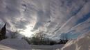 2019 Micro Timelapse Clouds Suppression Recombination Warm Clouds Seeding Signature 21 Feb CA QC MTL