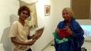 В Индии представляют пророческий клип Марии Карпинской Плач Матери Богини