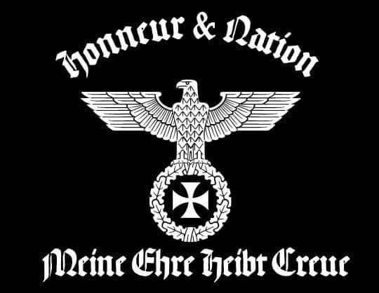 DNR, Dudognon, Honneur et Nation, Jeff Faust,