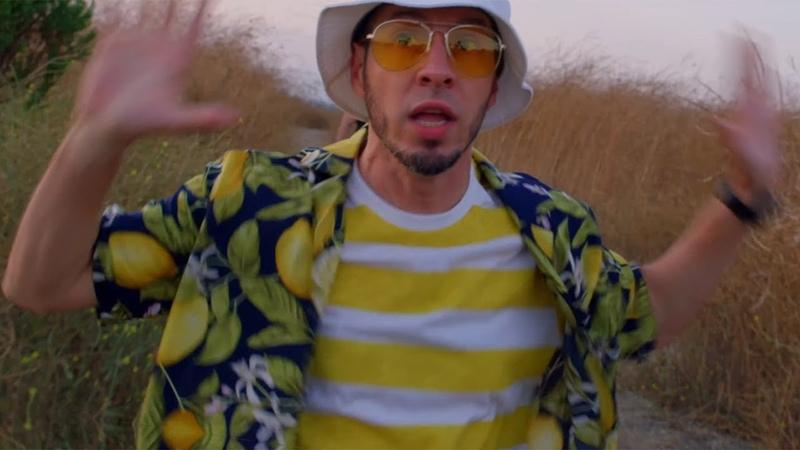 Ubi - Gameshow - Official Music Video