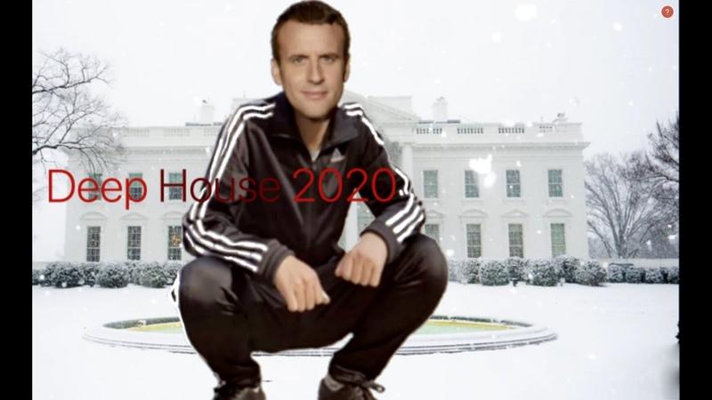 Deep House Mix 2020 Chill EDM Bass House 18 🆕