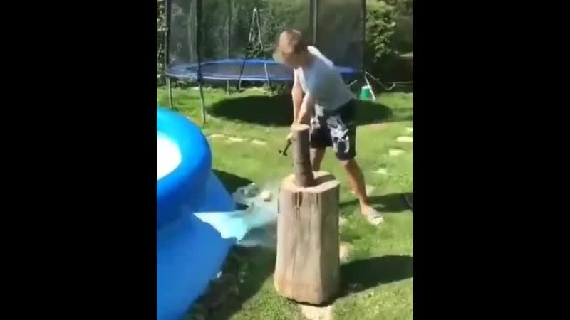Сын самурай горе в семье