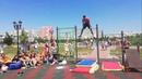 URBAN фестиваль Слияние соревнования по Street Workout PART 1 г Невинномысск