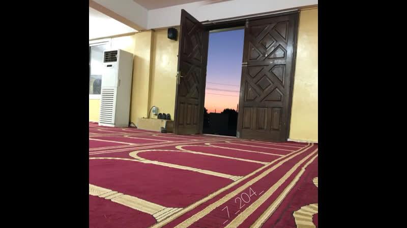 Surah 26 Ash-Shuara reciter Abdullah al-Juhani Сура 26 Аш-Шуара чтец Абдуллах аль-Джухани
