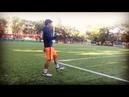 Star kick solo trainer (sklz)