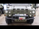 IVECO 65E19WM Rys Lynx Russian Airborne Forces