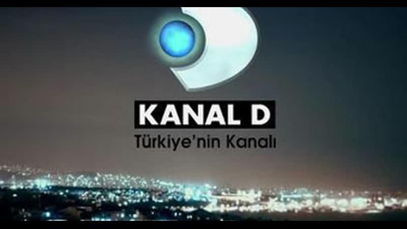 Kanal D Haber Hafta Sonu - 10.11.2019 -01