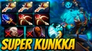 SUPER KUNKKA Invo AM EZ GAME Dota 2 Highlights TV