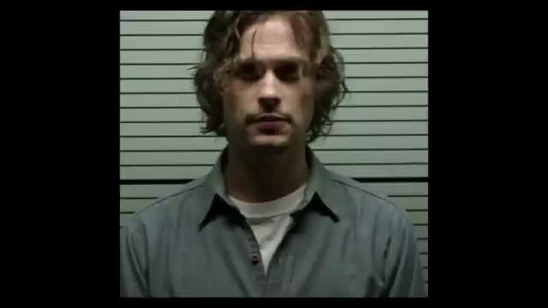 Spencer Reid / criminal minds edit