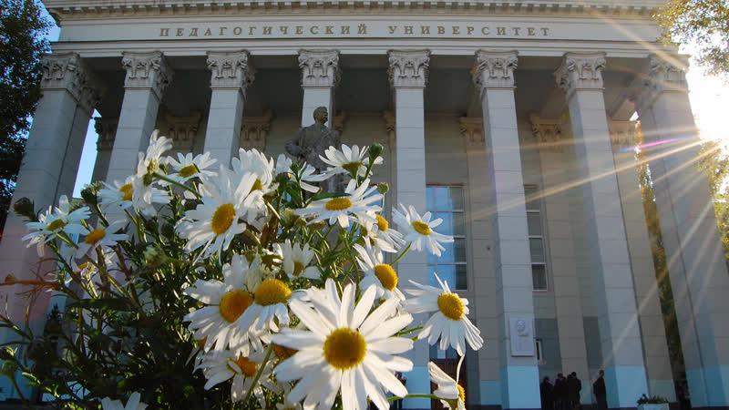 Филологический факультет ЮУрГГПУ в прямом эфире