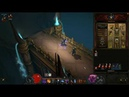 Diablo III 2014 08 30 reaper of souls 4 act чародей 35лвл