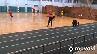 Федосеев Даниил(Спартак)  Гол в ворота ФК СГПС