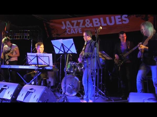 Tobias Solheim Nilsen Bump @ Live Jazz Blues Cafe Ledokol