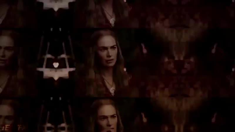 Cersei Lannister | Серсея Ланнистер
