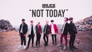 Osu! BTS - Not Today [Tomorrow] 89.97% B Relax