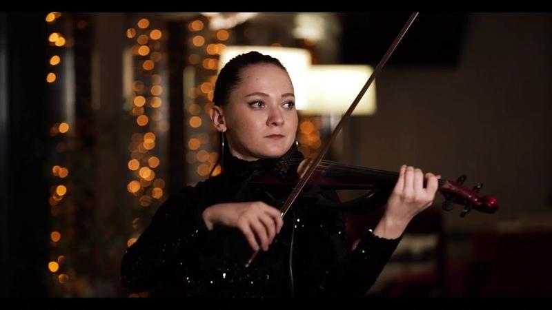 Belcanto violin lounge live