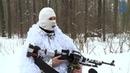 У бойцов зареченского спецназа стартовал первый в году полевой выход