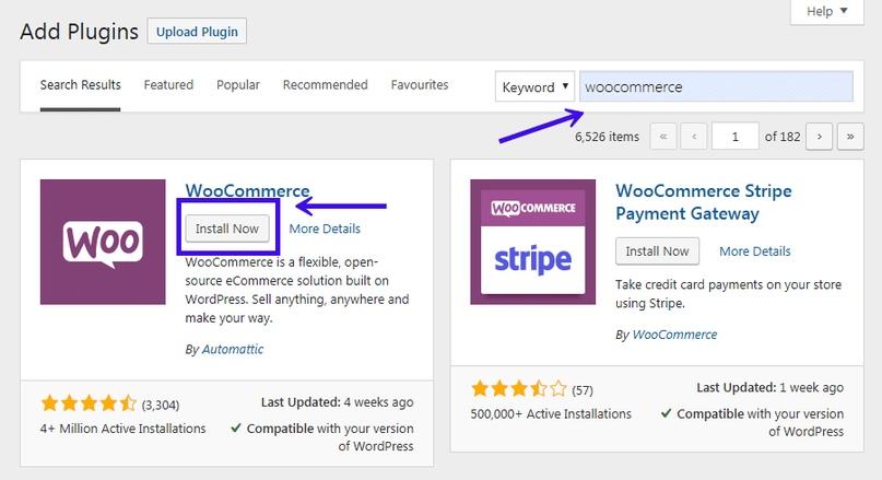 Руководство по WooCommerce – как настроить его на своем сайте, изображение №2