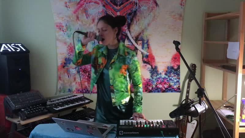 AIST - SoC home rehearsal