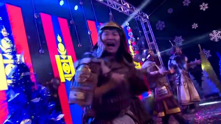 Монголы перепели«Чингисхан» Знаменитый хит в исполнении монгольских артистов наложеный на кадры из фильма«Монгол»