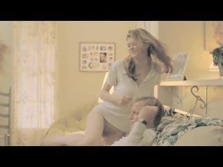 Александра Даддарио Голая - Alexandra Daddario Nude - Настоящий детектив (2014) Light