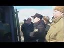 Кадры испытаний турецких беспилотников Bayraktar в Украине